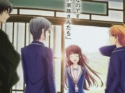 Nuevo vídeo del anime Fruits Basket