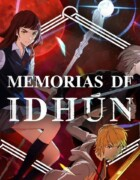 Memorias de Idhún, Netflix realizará una serie anime