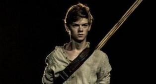 El nuevo libro de El corredor del Laberinto podría estar protagonizado por Newt