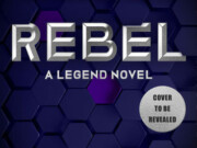 La cuarta parte de Legend de Marie Lu se titulará Rebel