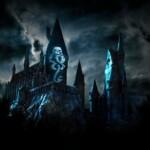 Dark Arts at Hogwarts Castle, el nuevo espectáculo del parque de Harry Potter