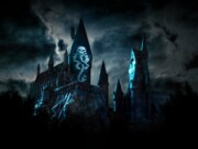 Dark Arts at Hogwarts Castle, el nuevo espectáculo del parque de Harry Potter