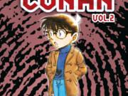 El manga de Detective Conan  tomará un nuevo descanso