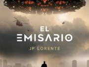 Reseña «El emisario» de J.P. Lorente