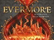 """""""Evermore: El corazón de la serpiente"""", de Sarah Holland, llega en abril"""
