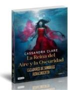 La Reina del Aire y la Oscuridad se publicará en España a finales de abril