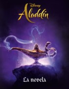 Aladdín, la novela llegará esta primavera