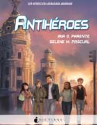 Antihéroes se podría convertir en una serie de televisión