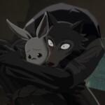 Beastars, será exclusivo en Netflix fuera de Japón