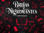 Brujas y nigromantes: Hermandad de Raquel Brune, se publicará a finales de marzo