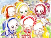 Magical Doremi, Toei Animation confirma película para 2020