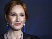 JK Rowling incendia las redes sociales