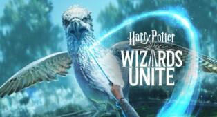 Harry Potter: Wizards Unite está empezando a llegar por países