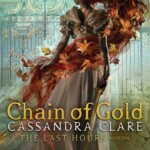 Cassandra Clare promete la boda de Tessa y Will en Chain of Gold