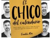 Reseña «El chico del calendario» de Candela Ríos