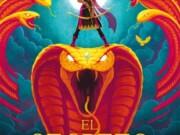 laGalera publicará 'El secreto de la serpiente' de Sayantani DasGupta