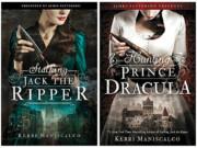 """Hunting Prince Dracula, la segunda parte de """"A la caza de Jack el Destripador"""" se publicará después del verano"""