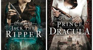 Hunting Prince Dracula, la segunda parte de «A la caza de Jack el Destripador» se publicará después del verano