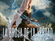 La bruja de la verdad llega a las librerías por Editorial Hidra