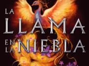 Desvelada la portada de El Humo en el Sol la segunda parte del retelling de Mulán