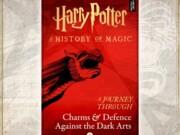 Nuevos libros electrónicos de no ficción de Harry Potter