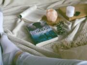 Reseña «Poseidón» – Mariah Evans