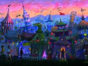Bloomsbury anuncia edición de lujo Harry Potter y el cáliz de fuego