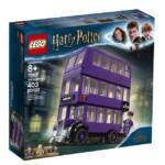 Lego anuncia nuevos sets de «El prisionero de Azkaban» y «El cáliz de fuego»