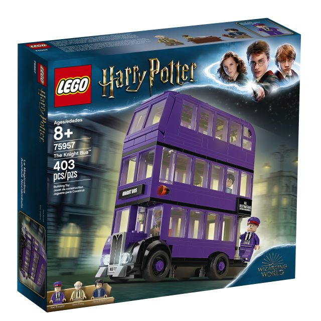 Lego anuncia nuevos sets de \