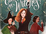 """Hoy se publica """"Calling All Witches! The girls who left their mark on the Wizarding World"""""""
