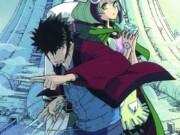El manga Dimension W de Yuji Iwahara finaliza en verano