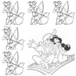 Este mes en librerías los retellings femeninos de Robin Hood y Aladdín