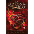 «La ladrona del diablo» continúa la saga de Lisa Maxwell