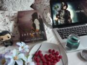 Reseña «Sherwood» de Meagan Spooner