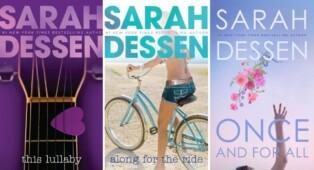 Netflix adaptará las novelas de Sarah Dessen