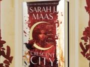Echa un vistazo a House of Earth and Blood, la primera parte de la nueva saga de Sarah J Maas