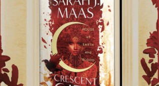 Echa un vistazo a House of Earth and Blood, la primera parte de la nueva saga de Sarah J Maas