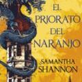 Roca Editorial publicará en septiembre «El Priorato del Naranjo»