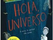 Netflix adaptará la novela Hola, Universo de Erin Entrada Kelly