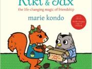 Marie Kondo publicará un libro infantil, para enseñar a los niños el arte de limpiar