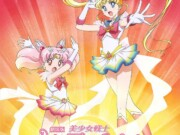 La primera película de Sailor Moon Eternal tiene fecha de estreno