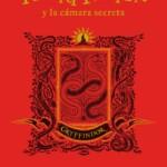 Harry Potter y la cámara secreta 20 aniversario llegará este otoño