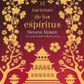 «El incienso de los espíritus» cierra la saga de Helena Lennox