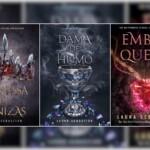 La segunda parte de Princesa de Cenizas confirma la fecha de publicación en España