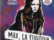 «Max, la fugitiva» es la nueva novela de Stranger Things