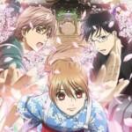 Chihayafuru, se muestra el primer tráiler de la tercera temporada