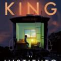 «El instituto», lo nuevo de Stephen King, llega en septiembre