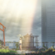 Weathering with You de Makoto Shinkai es licenciado por Selecta Visión