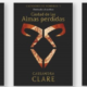 La Edición Especial de los últimos libros de Cazadores de Sombras se publicará en octubre
