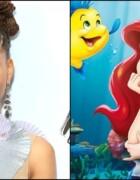 Disney elige a Halle Bailey como Ariel para el remake de «La Sirenita»
